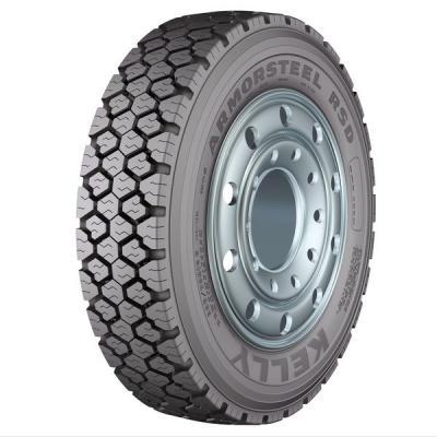 Armorsteel RSD ULT Tires